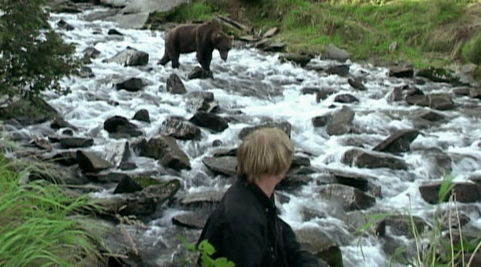 Werner Herzog | Grizzly Man