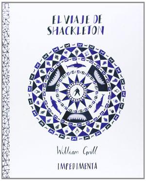 William Grill | El viaje de Shackleton