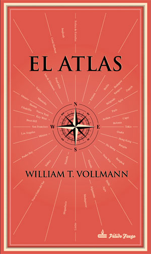 William T. Vollmann | El atlas