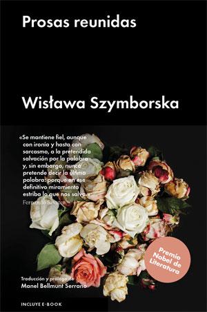 Wisława Szymborska | Prosas reunidas