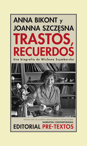 Wisława Szymborska. Una vida en cajones, por Juan Jiménez García - Détour