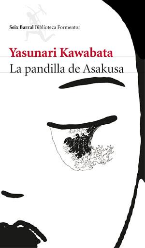 Yasunari Kawabata | La pandilla de Asakusa