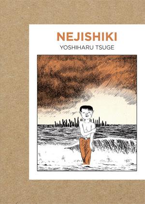 Yoshiharu Tsuge | Nejishiki