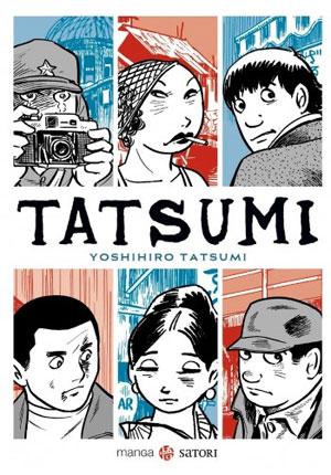 Yoshihiro Tatsumi | Tatsumi