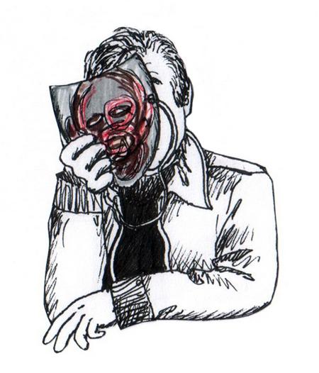 Andrea Reyes de Prado | Francis Bacon