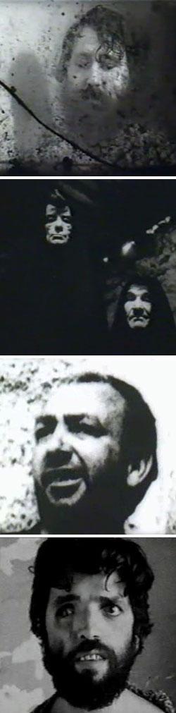 Daniele Cipri y Franco Maresco
