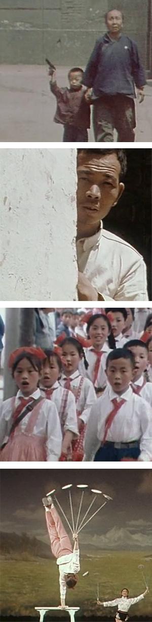 Michelangelo Antonioni | Chung Kuo, Cina