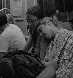Pa(i)sajes | El fracaso | Frances Ha, elogio de la resignación | Rubén León