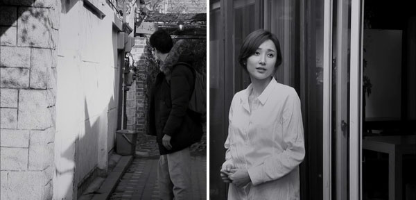 Hong Sang-soo | The day he arrives