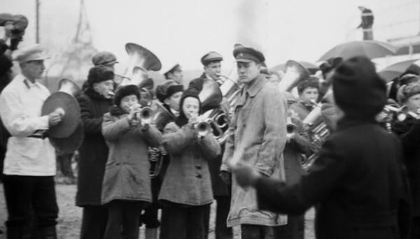 Détour | Pa(i)sajes | Tiernos bárbaros | Cine de la renuncia (o la música del exilio). Sobre la obra de Aleksei German | Ignasi Mena
