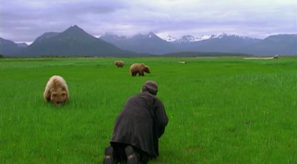 Werner Herzog | Grizzly Man