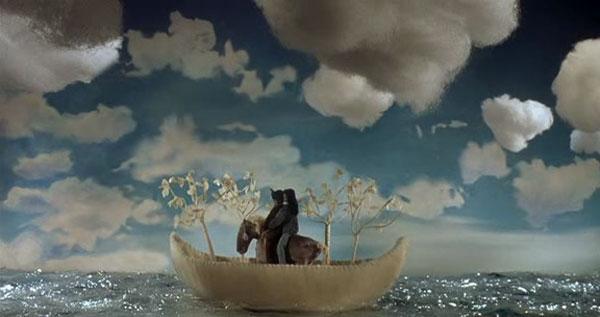 La science des rêves | Michel Gondry