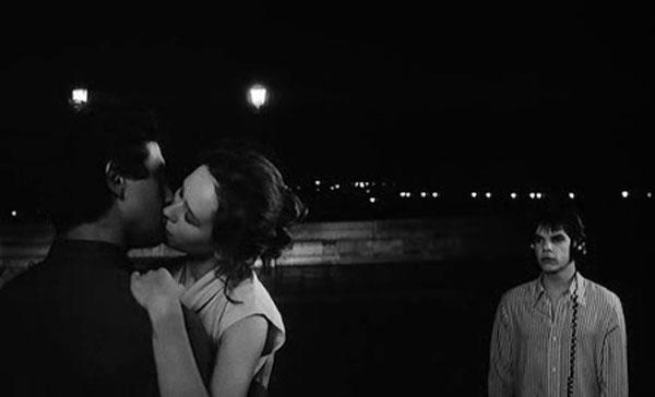 Boy meets girl | Leos Carax