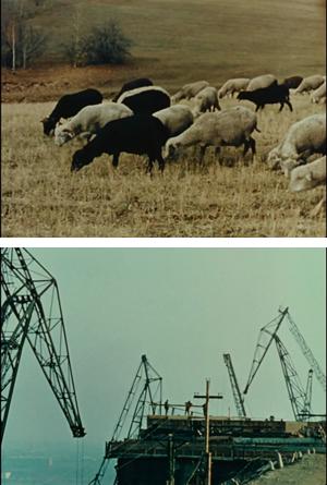 Chris Marker | Lettre de Sibérie