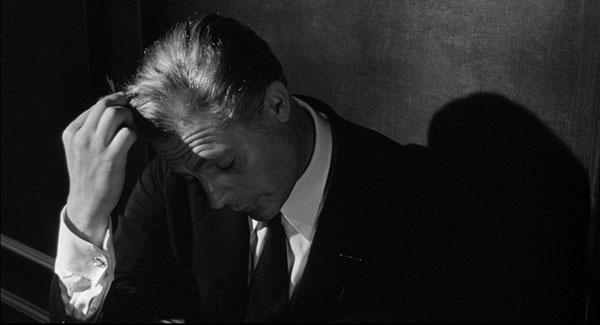 Federico Fellini | Ocho y medio