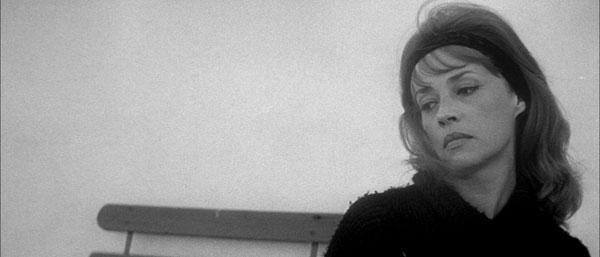 François Truffaut | Jules y Jim