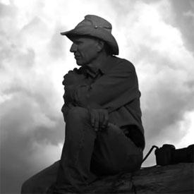 Wim Wenders | La sal de la tierra