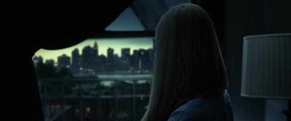 David Fincher | Perdida