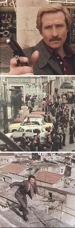 Umberto Lenzi | Napoli violenta
