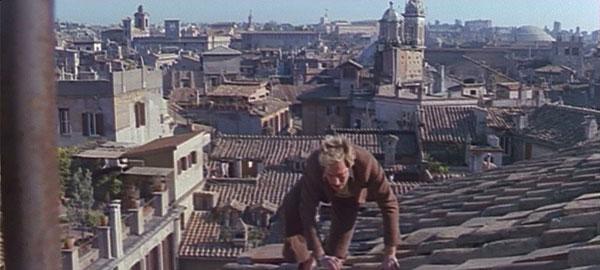 Umberto Lenzi | Roma a mano armata