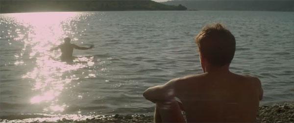L'inconnu du lac | Alain Guiraudie