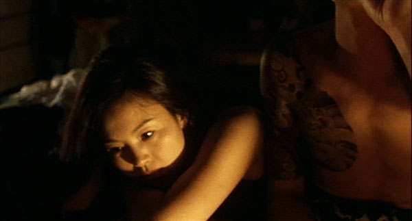 Hou Hsiao-Hsien | Goodbye South, Goodbye